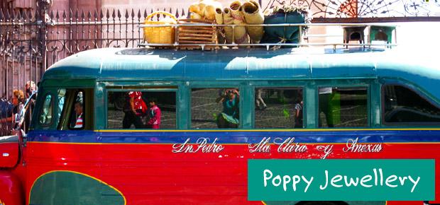 Poppy Jewellery