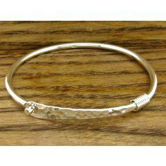 Kashamera Silver Bracelet