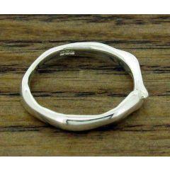 Dina Silver Handmade Ring