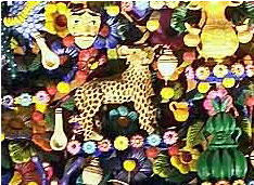 Tree of Life Jaguar